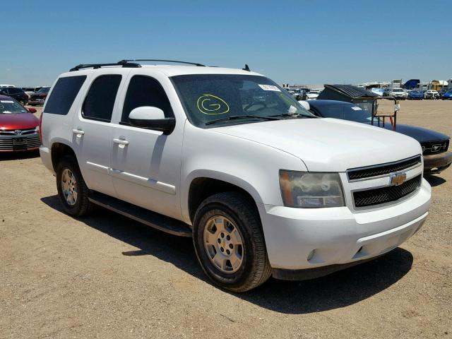 2008 Tahoe For Sale >> 2008 Chevrolet Tahoe C150 5 3l 8 For Sale In Amarillo Tx Lot 39114709