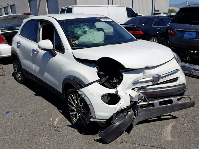 click here to view 2016 FIAT 500X TREKK at IBIDSAFELY