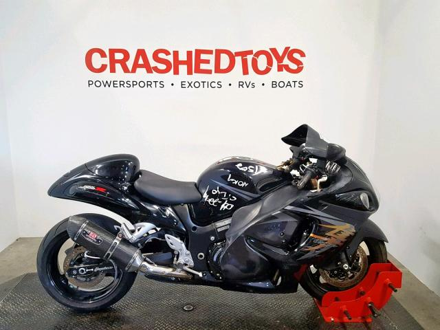 click here to view 2008 SUZUKI GSX1300 R at IBIDSAFELY