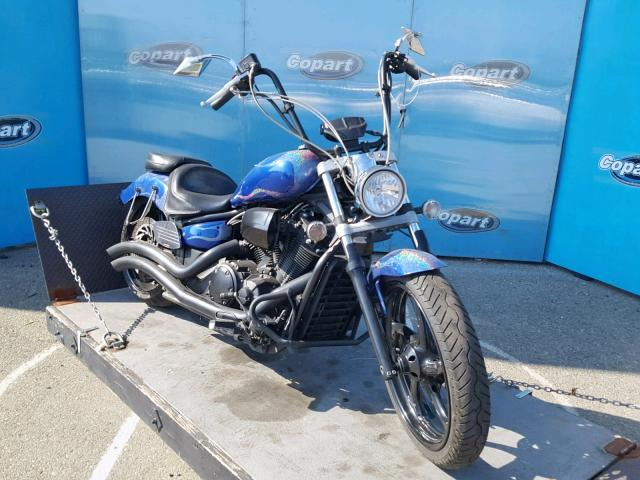 click here to view 2011 YAMAHA XVS1300 CU at IBIDSAFELY