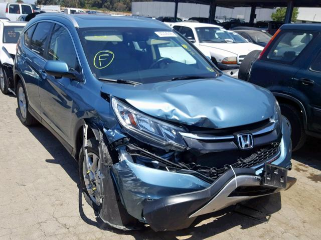 click here to view 2016 HONDA CR-V EXL at IBIDSAFELY