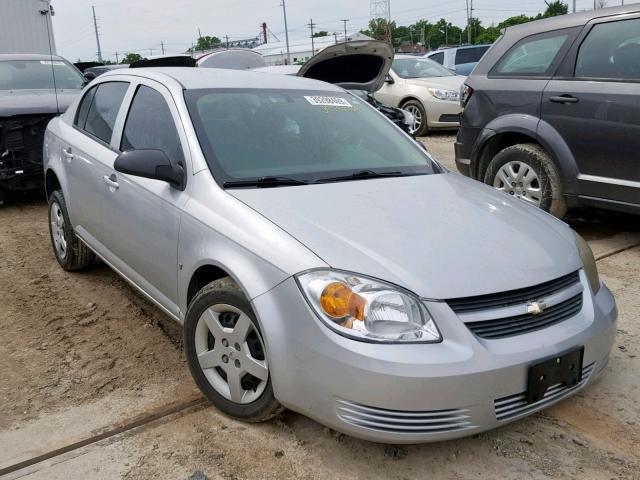 2008 Chevrolet Cobalt Ls 2 2L 4 for Sale in Hartford City IN - Lot: 39298469