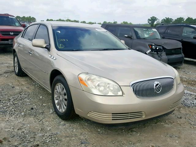 click here to view 2008 BUICK LUCERNE CX at IBIDSAFELY