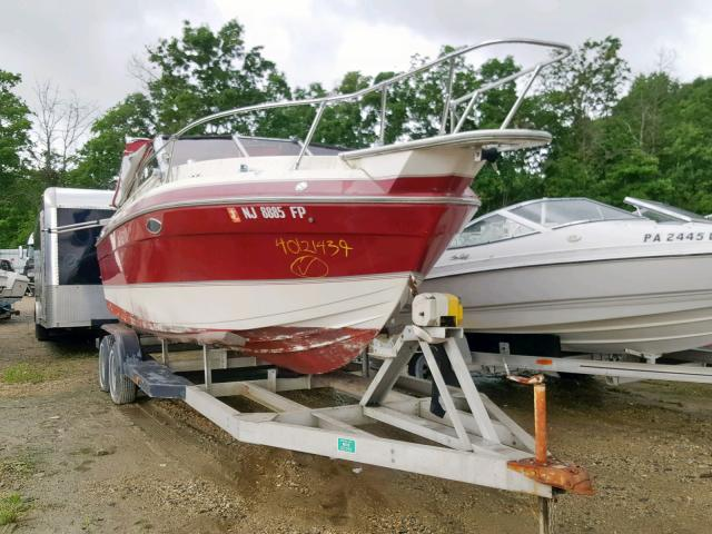 click here to view 1989 SUNT BOAT CABIN at IBIDSAFELY