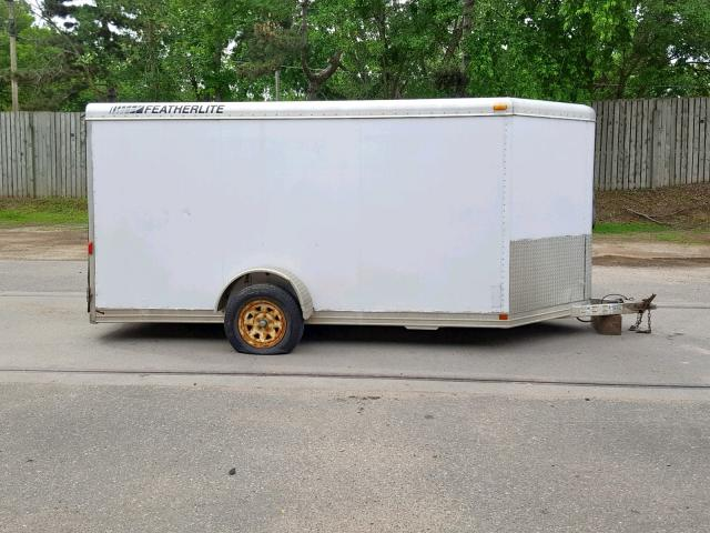 click here to view 2003 FEATHERLITE MFG INC TRAILER at IBIDSAFELY