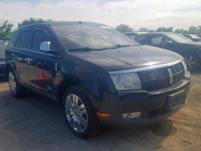 2008 Lincoln MKX for sale in Baltimore, MD