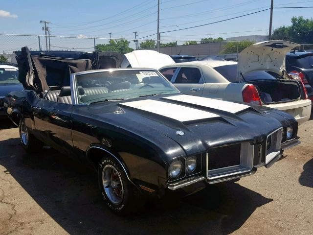 click here to view 1972 OLDSMOBILE CUT SUPREM at IBIDSAFELY