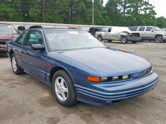 1996 oldsmobile cutlass supreme sl for sale al mobile mon jul 01 2019 used salvage cars copart usa 1996 oldsmobile cutlass supreme sl for