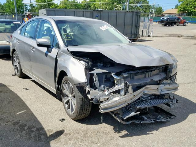 click here to view 2016 SUBARU LEGACY 3.6 at IBIDSAFELY