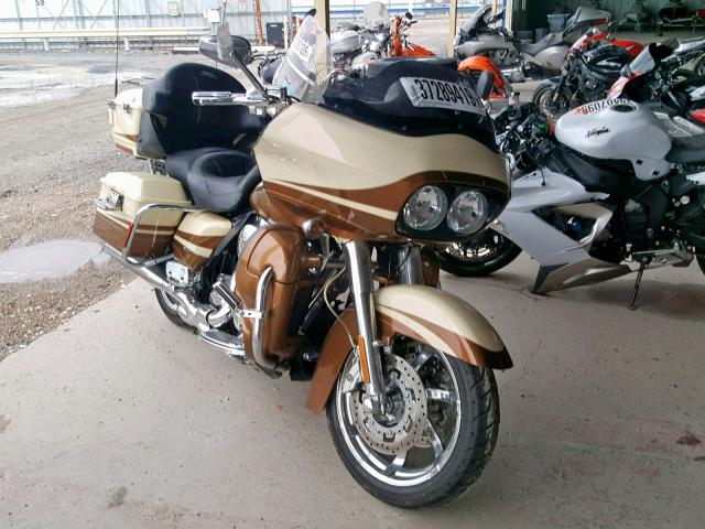 click here to view 2011 HARLEY-DAVIDSON FLTRUSE at IBIDSAFELY
