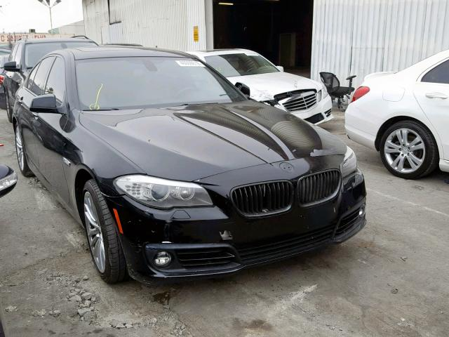 2012 Bmw 550 I 4.4L