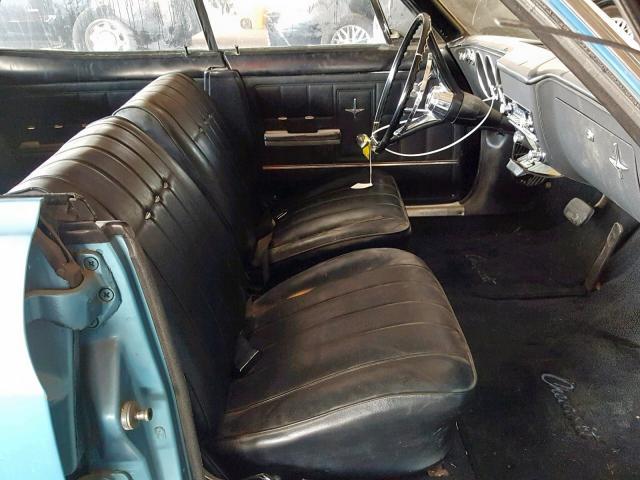 1966 Chevrolet Corvair for Sale in Phoenix AZ - Lot: 40304789