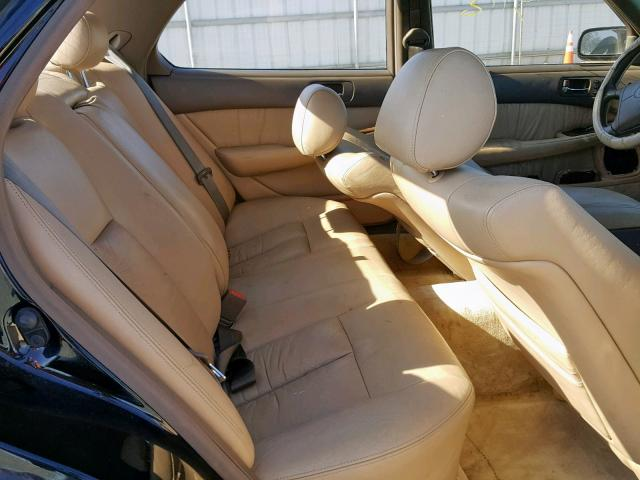 Enjoyable 1991 Lexus Ls 400 4 0L 8 For Sale In Sacramento Ca Lot 39496629 Pabps2019 Chair Design Images Pabps2019Com