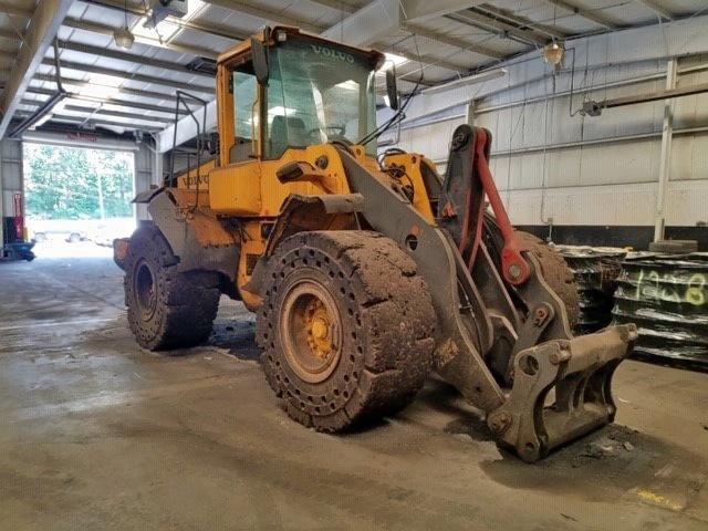 click here to view 2006 VOLVO L110E at IBIDSAFELY