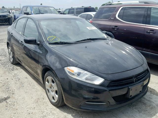 click here to view 2016 DODGE DART SE at IBIDSAFELY