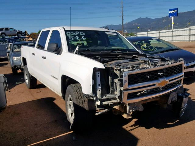 click here to view 2014 CHEVROLET SILVERADO at IBIDSAFELY