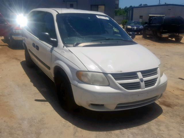 2006 Dodge Grand Caravan for sale in Gaston, SC
