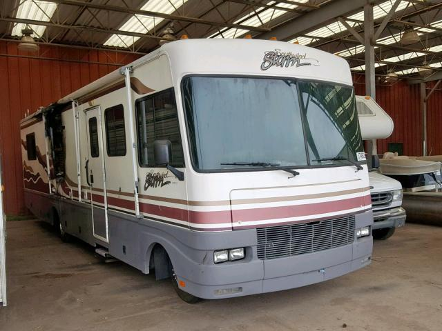 click here to view 1998 FLEETWOOD SOUTHWIND at IBIDSAFELY