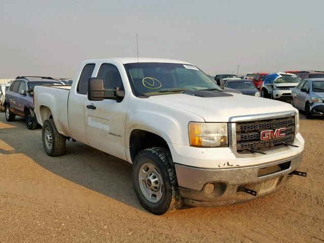 click here to view 2013 GMC SIERRA K25 at IBIDSAFELY