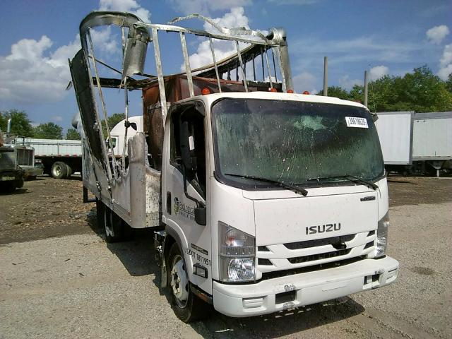 click here to view 2017 ISUZU NPR HD at IBIDSAFELY