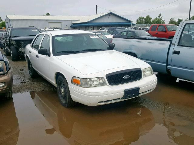 click here to view 2011 FORD CROWN VICT at IBIDSAFELY