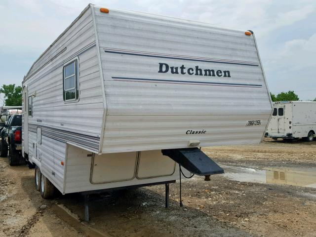 click here to view 1999 DUTC 5TH WHEEL at IBIDSAFELY
