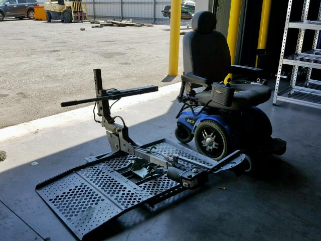 click here to view 2000 JET WHEELCHAIR at IBIDSAFELY