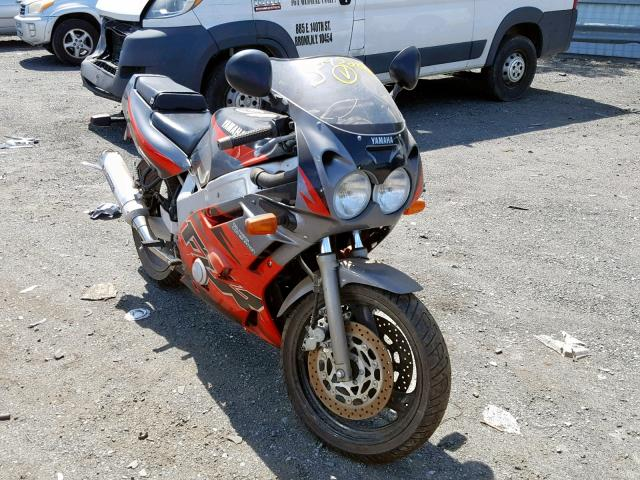 click here to view 1996 YAMAHA FZR600 R at IBIDSAFELY