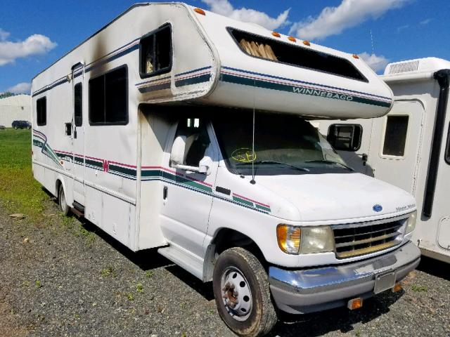 click here to view 1997 WINNEBAGO MINNIEWINN at IBIDSAFELY