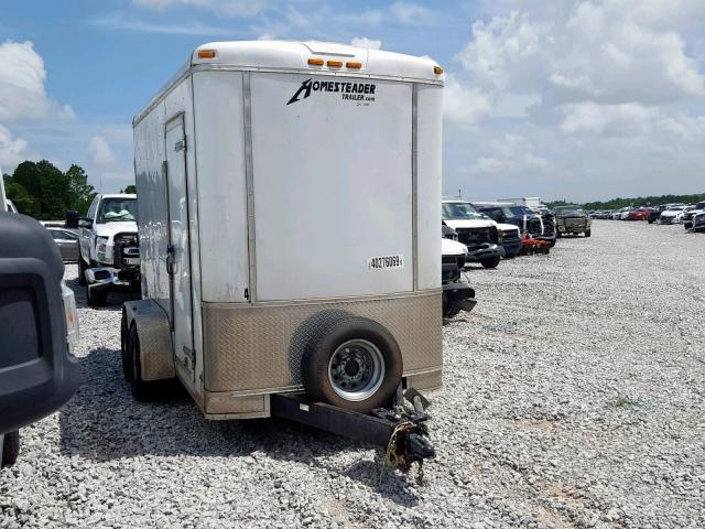 2015 Homs Util Trailer for sale in Eight Mile, AL