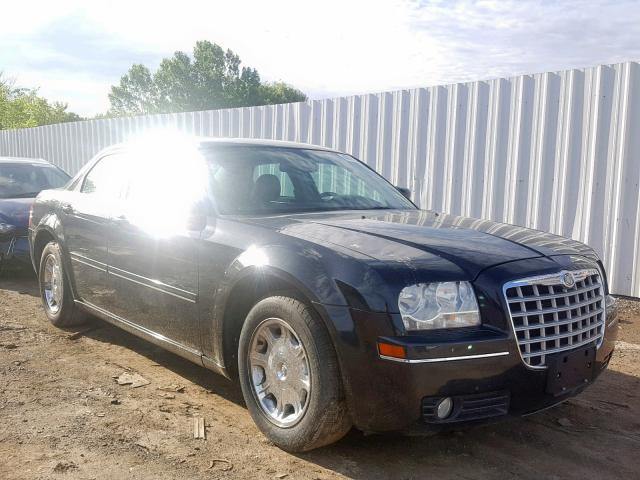 click here to view 2005 CHRYSLER 300 TOURIN at IBIDSAFELY