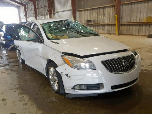 click here to view 2012 BUICK REGAL at IBIDSAFELY