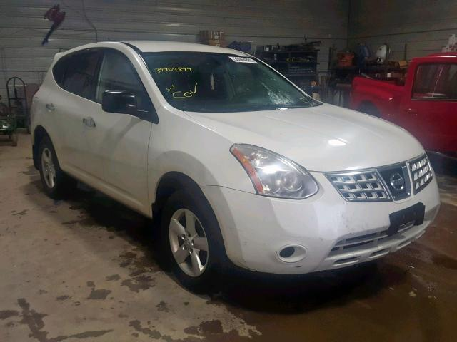 click here to view 2010 NISSAN ROGUE S at IBIDSAFELY