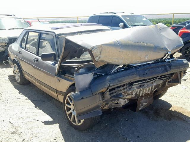 click here to view 1989 SAAB 900 at IBIDSAFELY