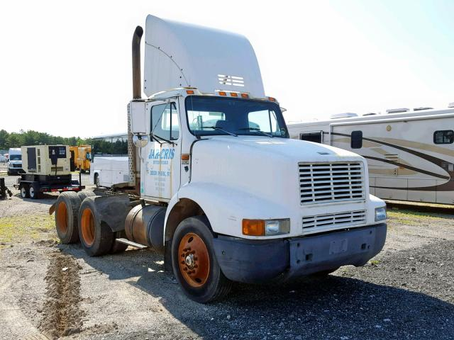 click here to view 1994 INTERNATIONAL 8000 8200 at IBIDSAFELY