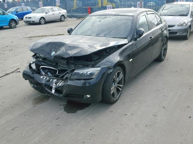BMW 318D SE - 2011 rok