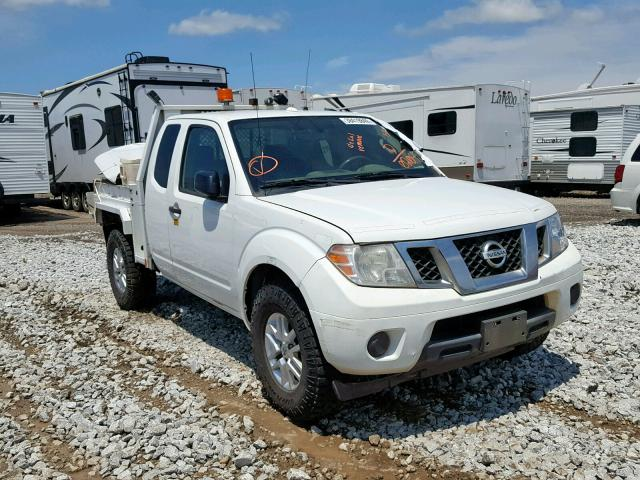 click here to view 2015 NISSAN FRONTIER S at IBIDSAFELY