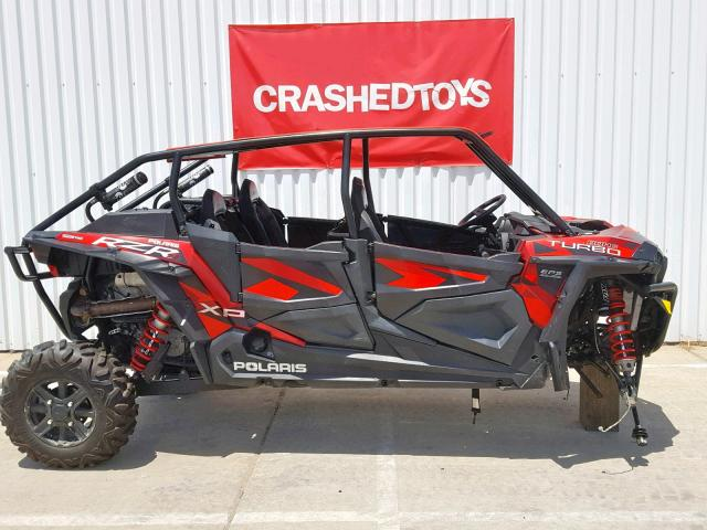 click here to view 2016 POLARIS RZR XP 4 T at IBIDSAFELY