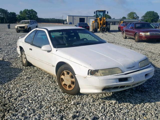 1993 FORD  TBIRD