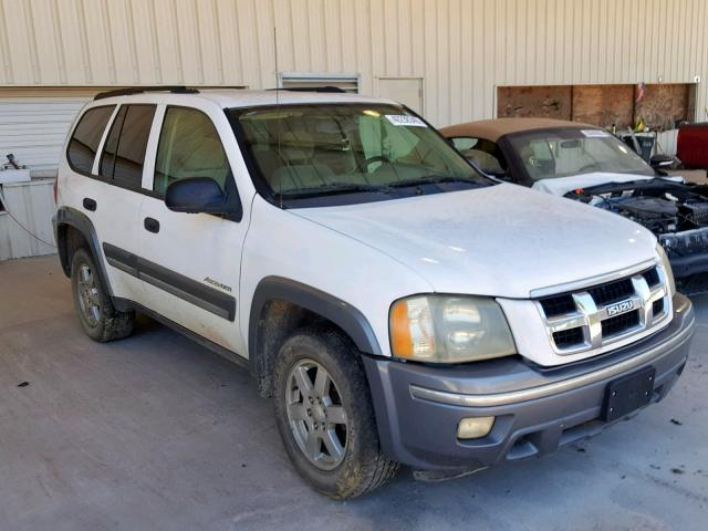 click here to view 2006 ISUZU ASCENDER S at IBIDSAFELY