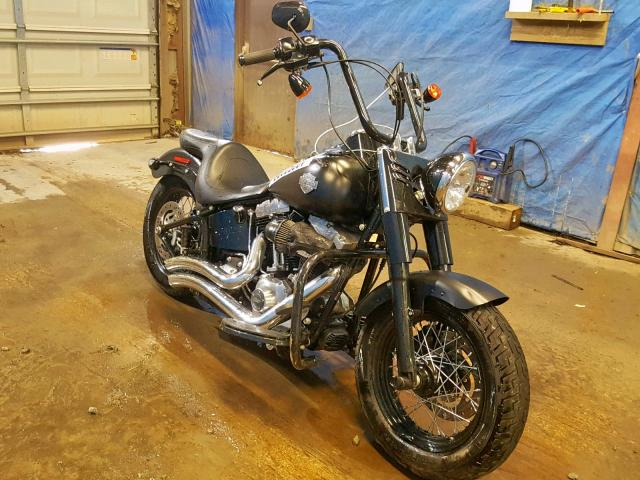 click here to view 2013 HARLEY-DAVIDSON FLS SOFTAI at IBIDSAFELY