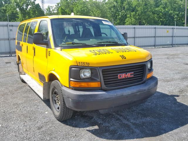 click here to view 2007 GMC SAVANA at IBIDSAFELY