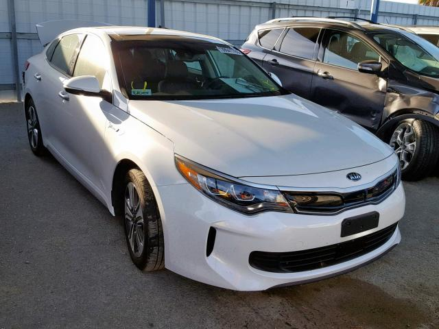 click here to view 2019 KIA OPTIMA HYB at IBIDSAFELY