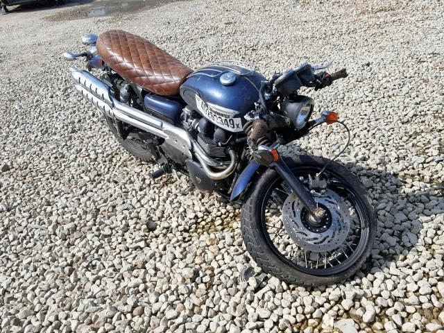 click here to view 2015 TRIUMPH MOTORCYCLE SCRAMBLER at IBIDSAFELY