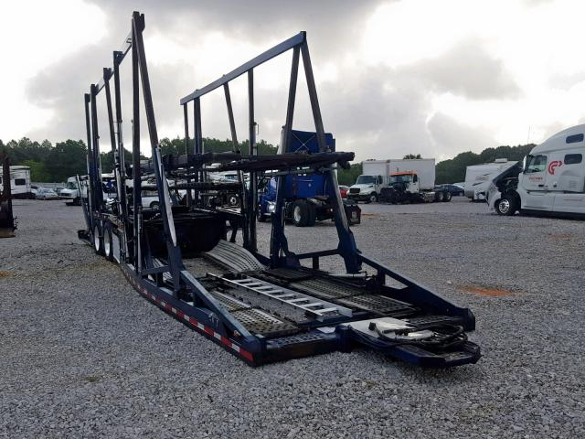 click here to view 2001 CAR TRAILER at IBIDSAFELY