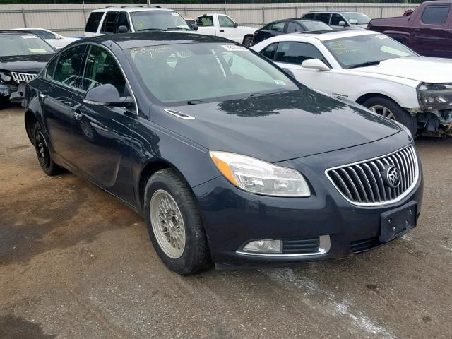 click here to view 2012 BUICK REGAL PREM at IBIDSAFELY