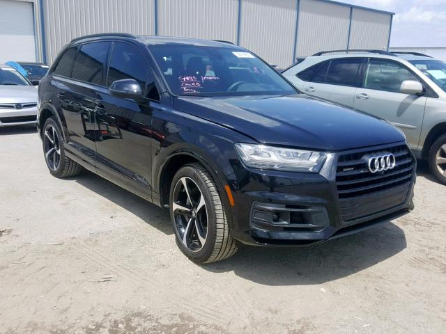 click here to view 2019 AUDI Q7 PRESTIG at IBIDSAFELY