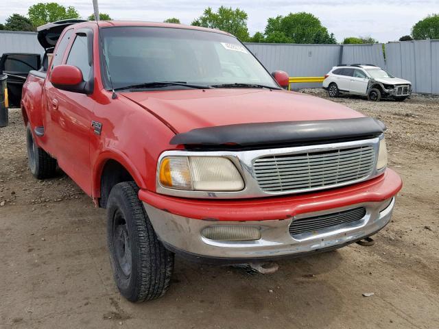 1998 Ford F150 4.6L