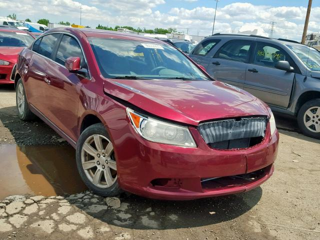 click here to view 2010 BUICK LACROSSE C at IBIDSAFELY