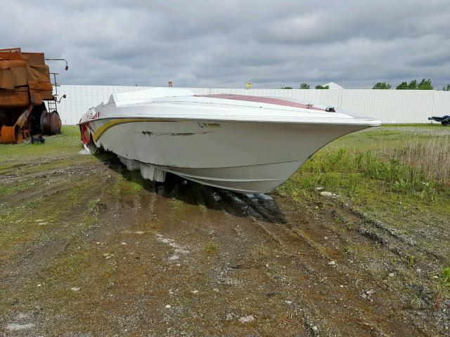 click here to view 1992 FOUN 42 BOAT at IBIDSAFELY